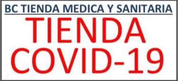 Tienda Covid19